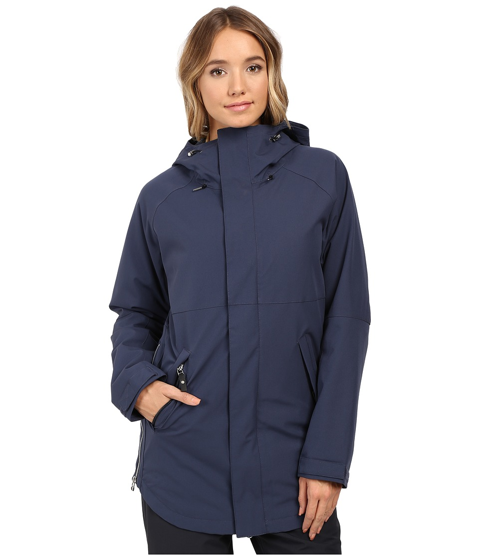 Burton - Mystic Jacket (Mood Indigo) Women's Coat