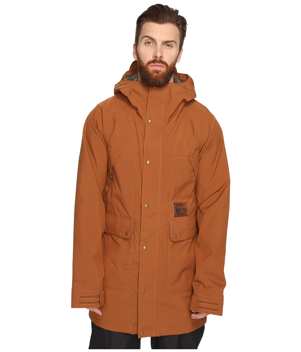 Burton - GORE-TEX Vagabond Jacket (True Penny) Men's Coat
