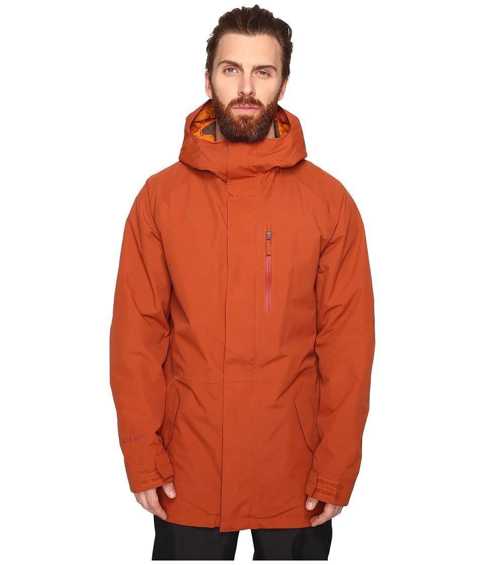 Burton - Radial Jacket (Picante) Men's Coat