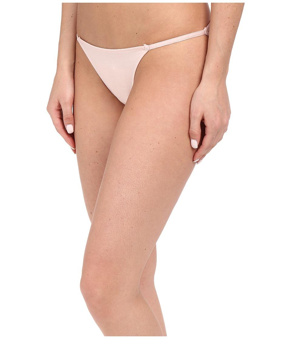 Only Hearts - So Fine String Bikini (Nudie) Women's Underwear