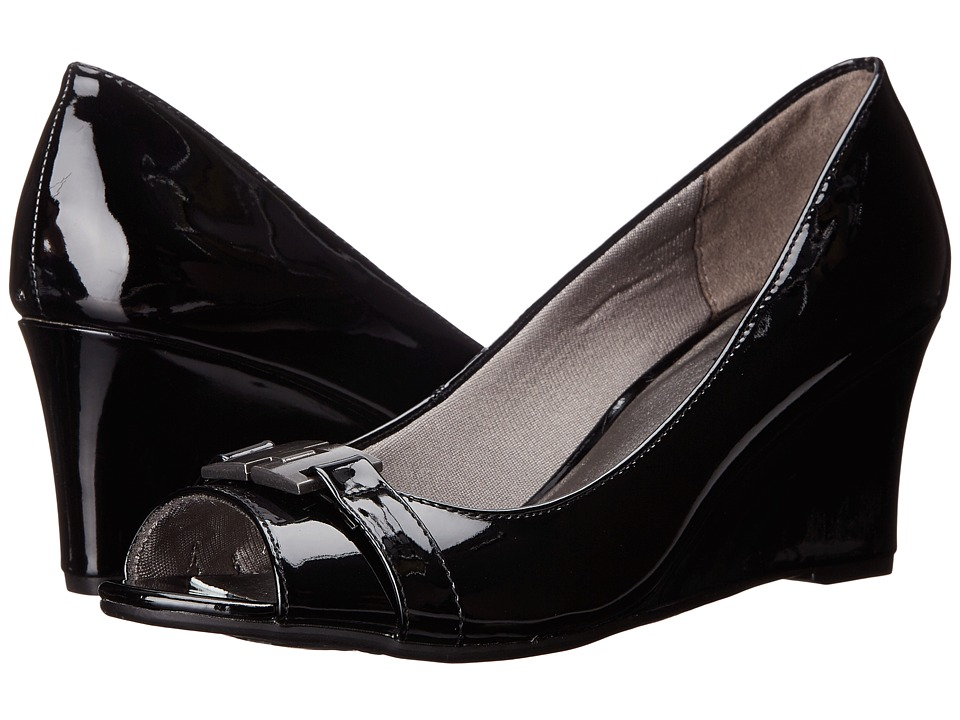 LifeStride - Rad (Black) Women's Shoes
