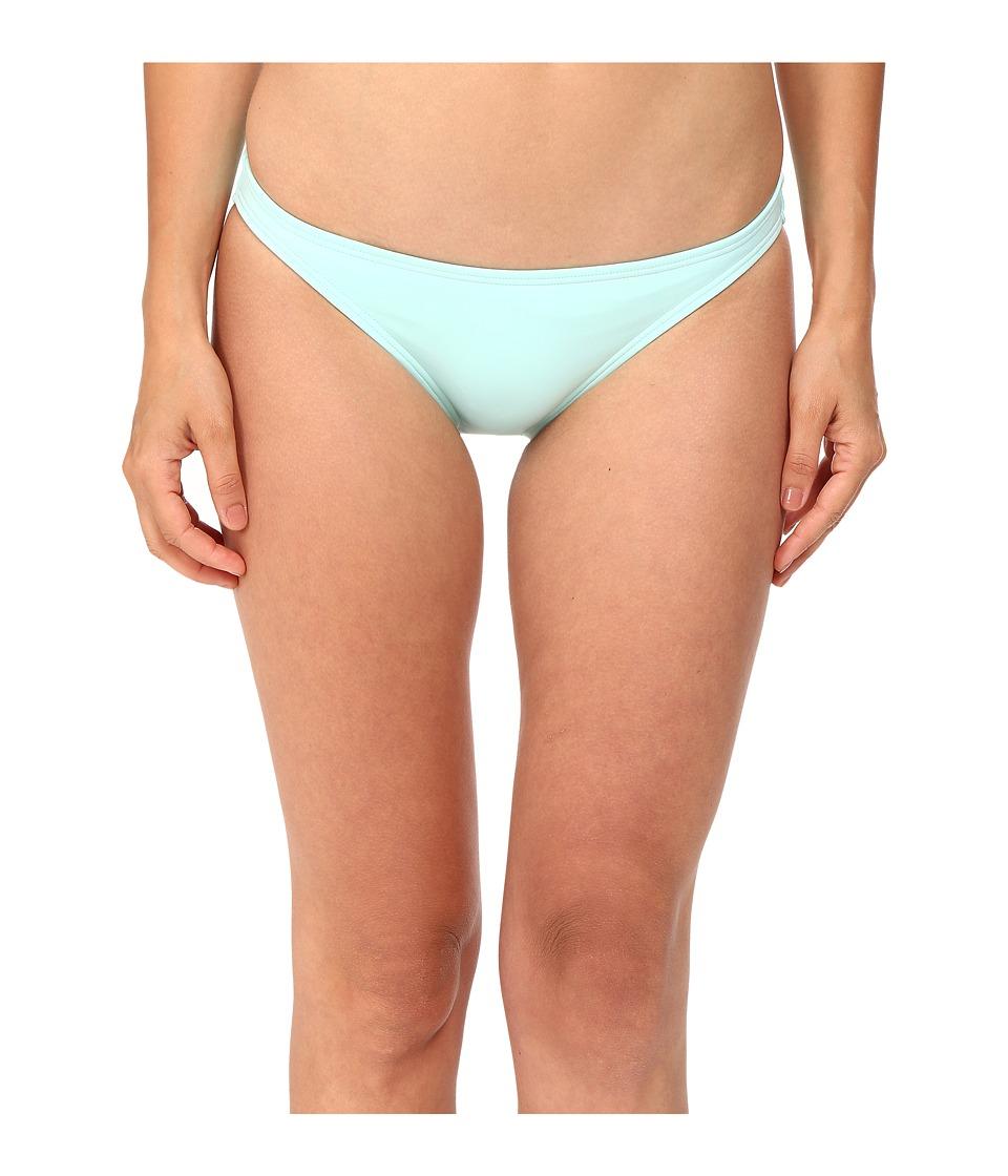 Kate Spade New York - Classic Bottom (Caribbean Sky) Women's Swimwear