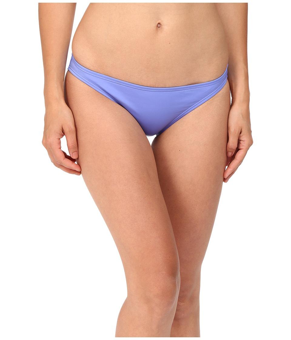 Kate Spade New York - Classic Bottom (Adventure Blue) Women's Swimwear