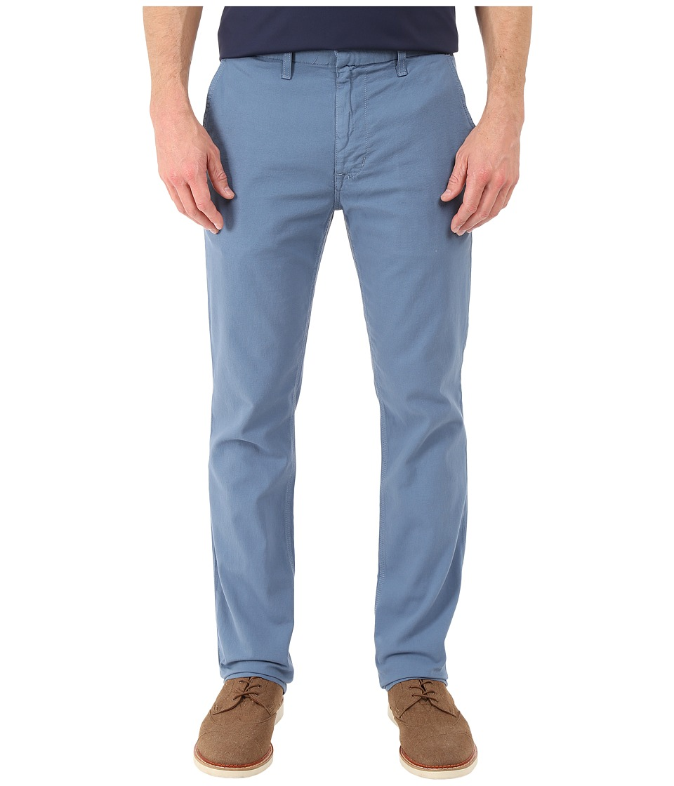 Joe's Jeans - Canvas Color Trousers in Aero Blue (Aero Blue) Men's Casual Pants
