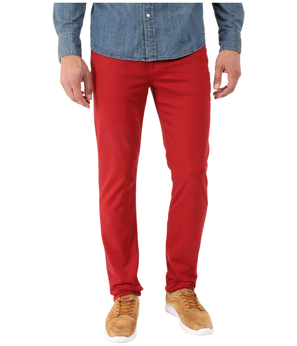Joe's Jeans - Slim Fit Neutral Colors in Sienna (Sienna) Men's Jeans