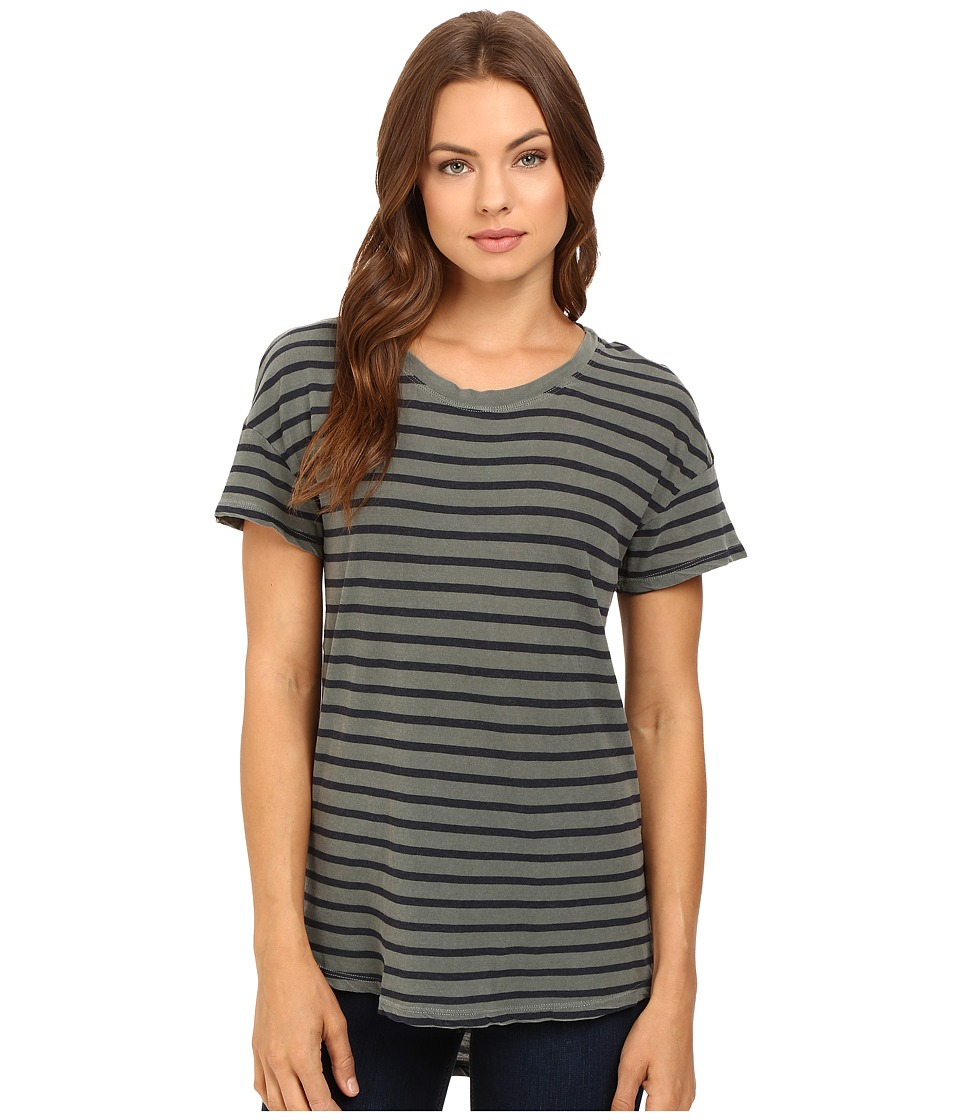 Splendid Sequoia Tee (Vintage Military Olive) Women