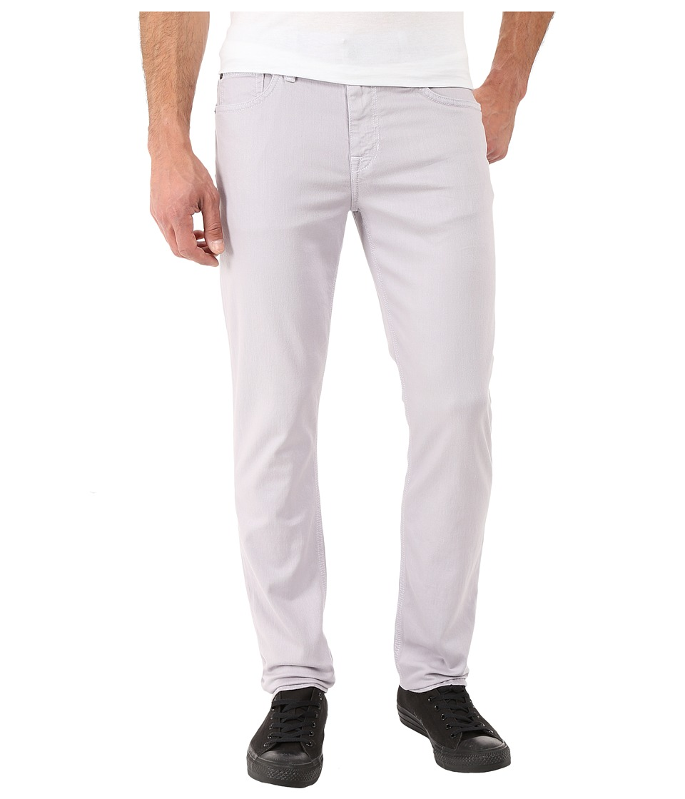 Joe's Jeans - Slim Fit Neutral Colors in Haze (Haze) Men's Jeans