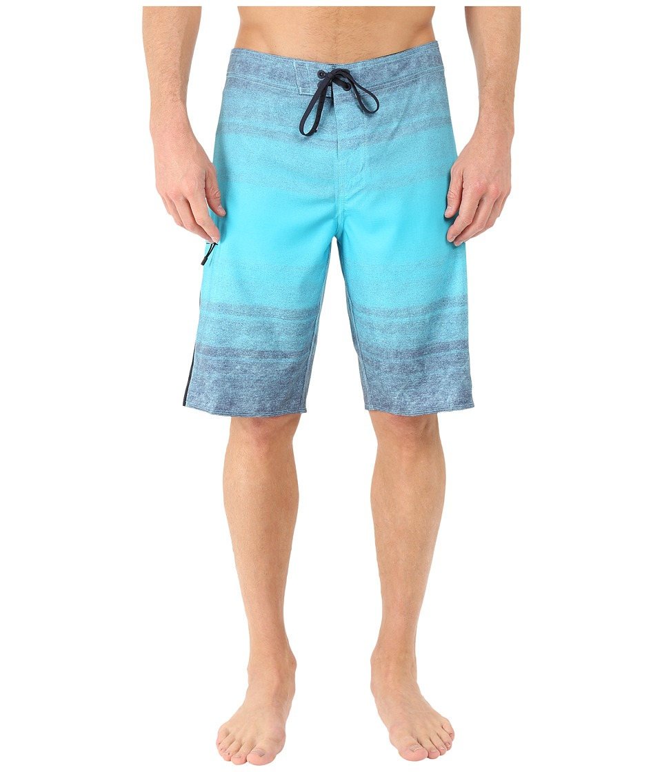 O'Neill - Superfreak Division Boardshorts (Bright Blue) Men's Swimwear