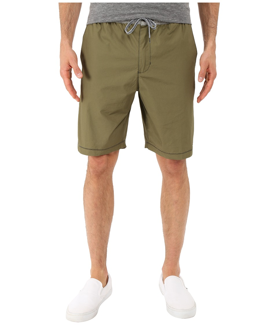 O'Neill - The Fuzz Shorts (Military Green) Men's Shorts