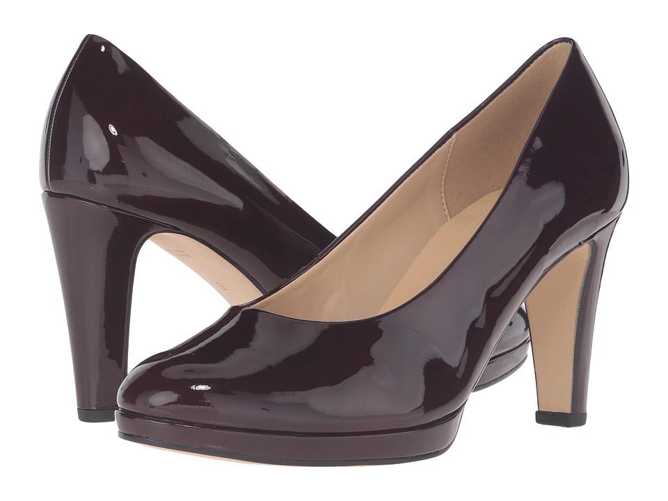 Gabor Gabor 51.270 (Merlot Kaffir-Lack) High Heels