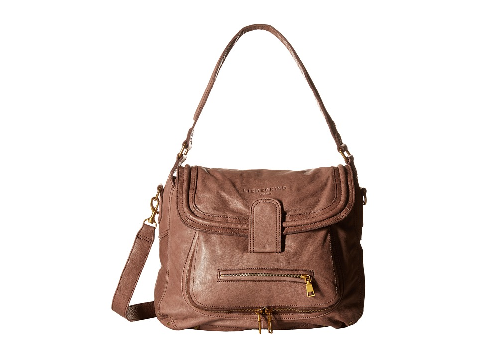 Liebeskind - Allison Vintage (Almond) Handbags