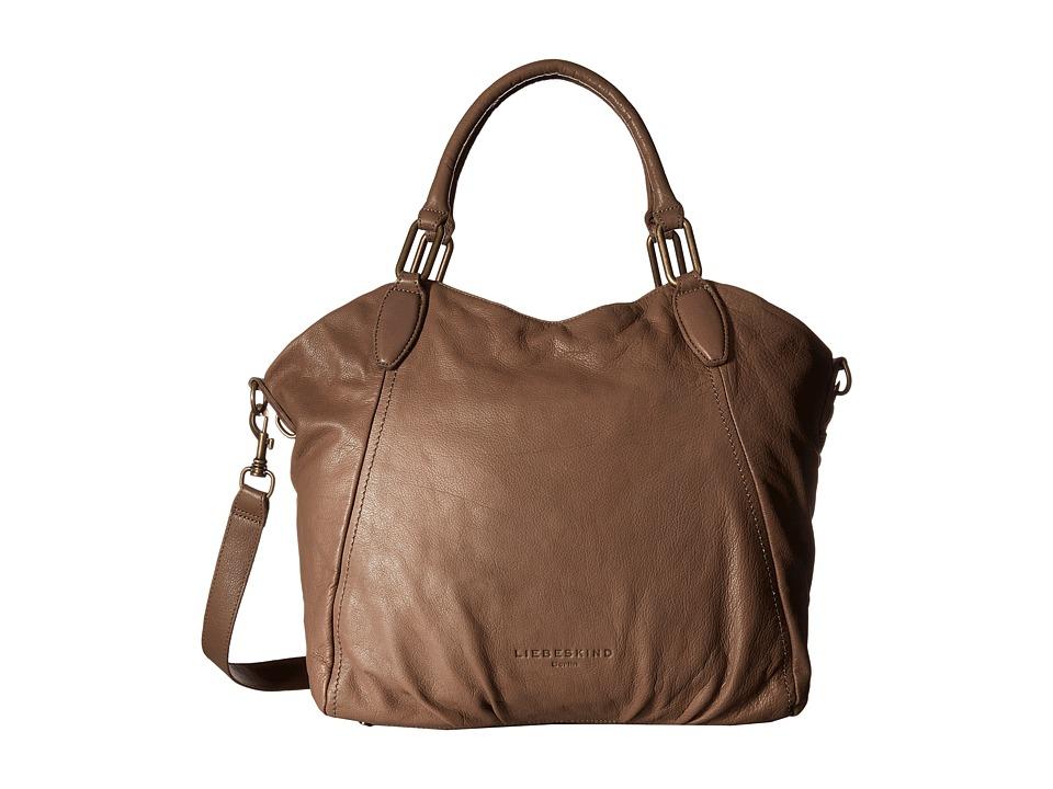 Liebeskind - Paulette Vintage (Stone) Handbags
