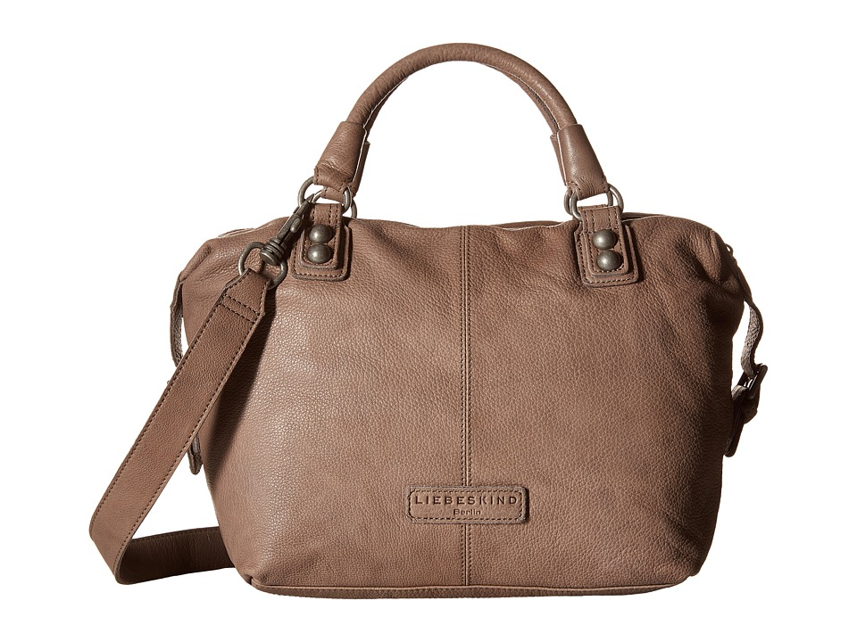Liebeskind - Saskia Vintage (Stone) Handbags