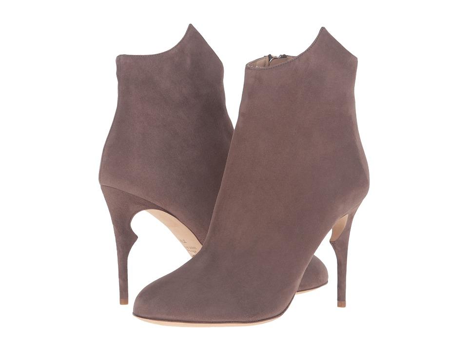 Jerome C. Rousseau - Makhna (Mink) Women's Shoes