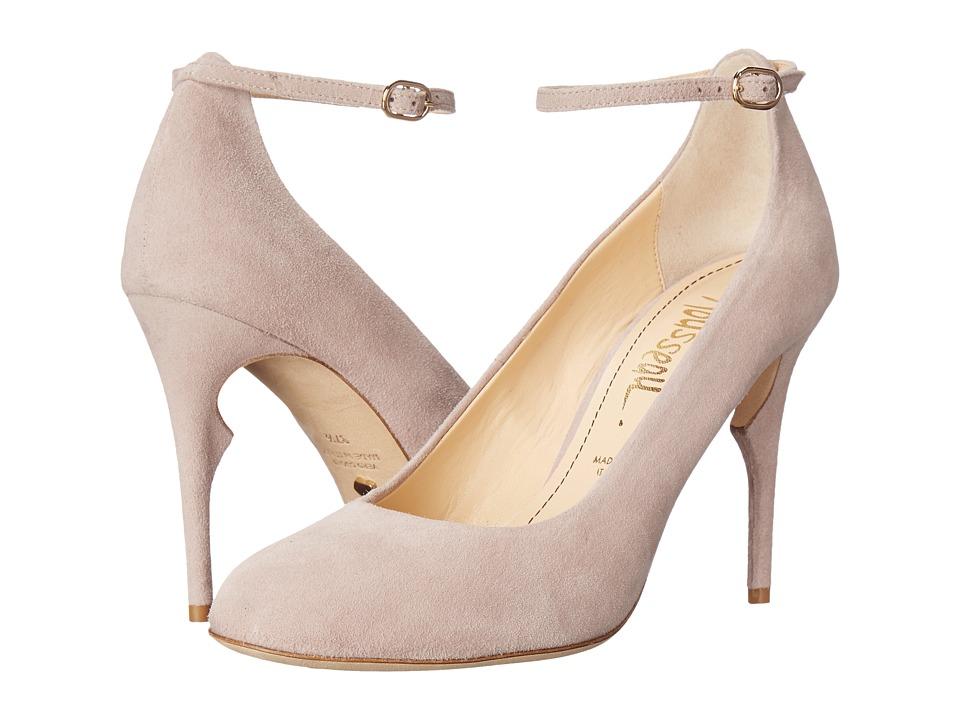 Jerome C. Rousseau - Belgazou (Grey) Women's Shoes