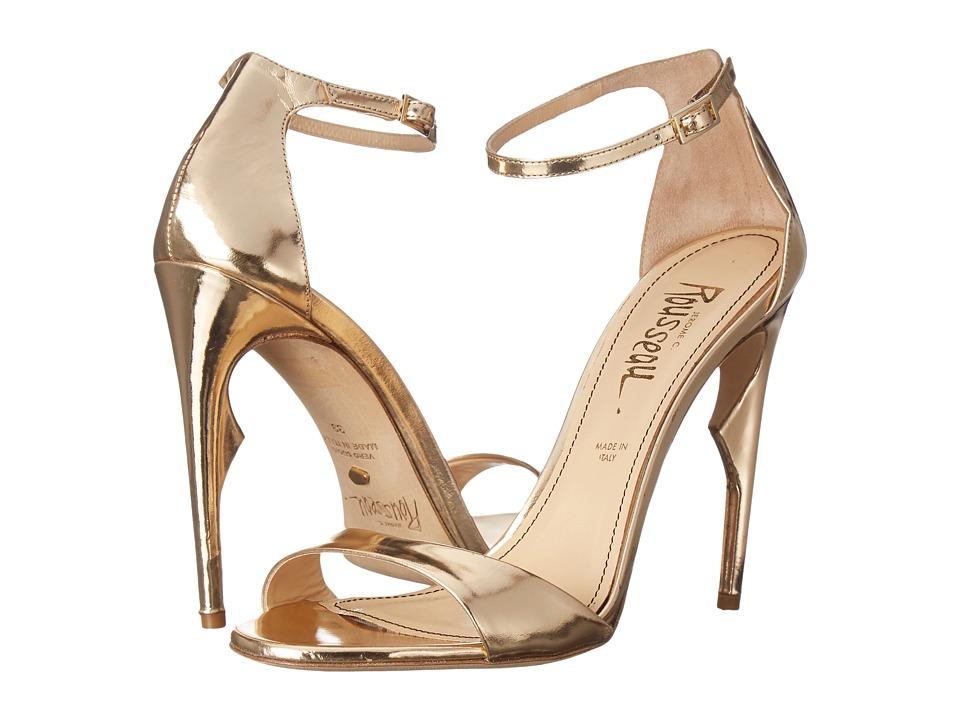 Jerome C. Rousseau - Malibu (Gold) Women's Shoes