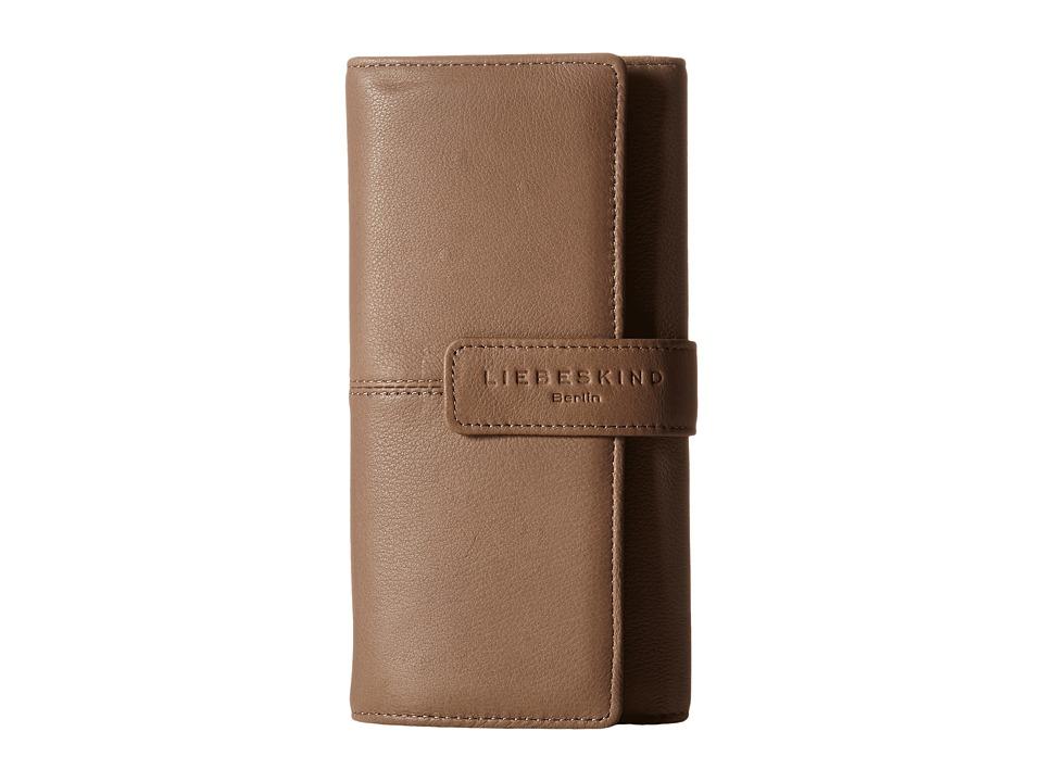Liebeskind - Leonie (Stone) Wallet Handbags