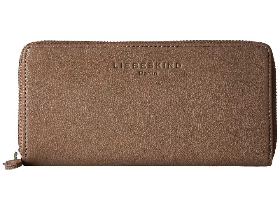 Liebeskind - Sally (Stone) Wallet Handbags