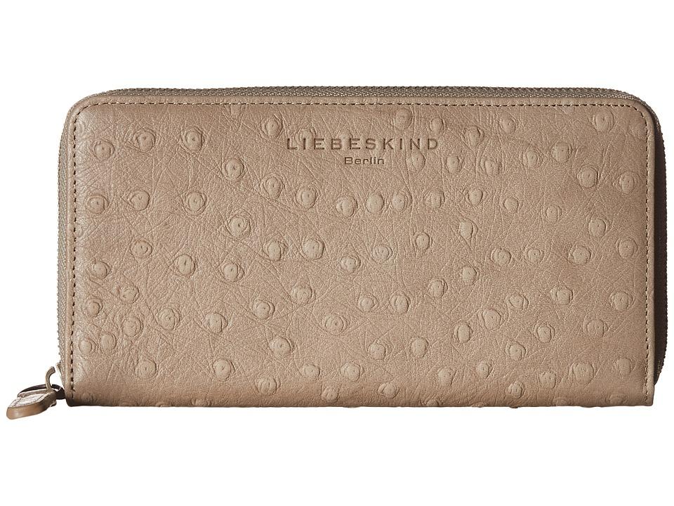 Liebeskind - Wanja (Sand) Wallet Handbags