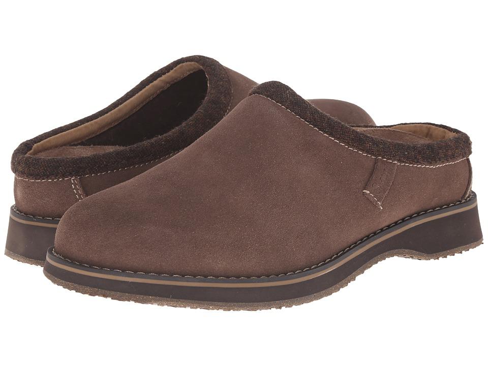Simple - Bravado (Smoke Oiled Suede) Men's Shoes