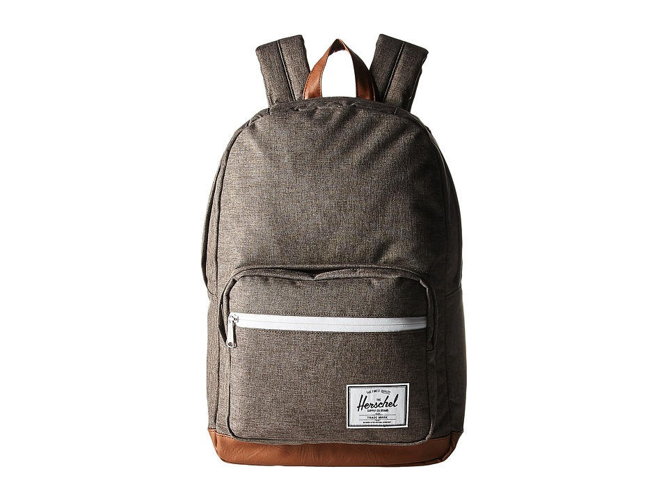 Herschel Supply Co. - Pop Quiz (Canteen Crosshatch) Backpack Bags