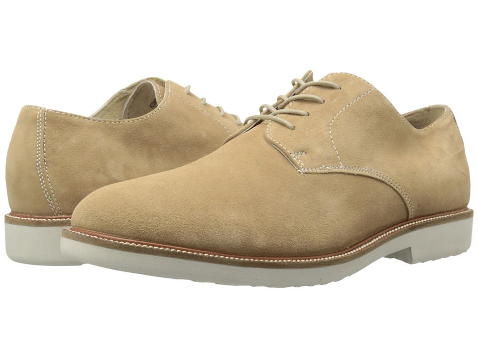 Simple Iconic (Latte Suede) Men