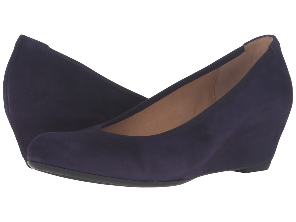 Gabor Gabor 55.360 (Dark Purple Samtchevreau) Women