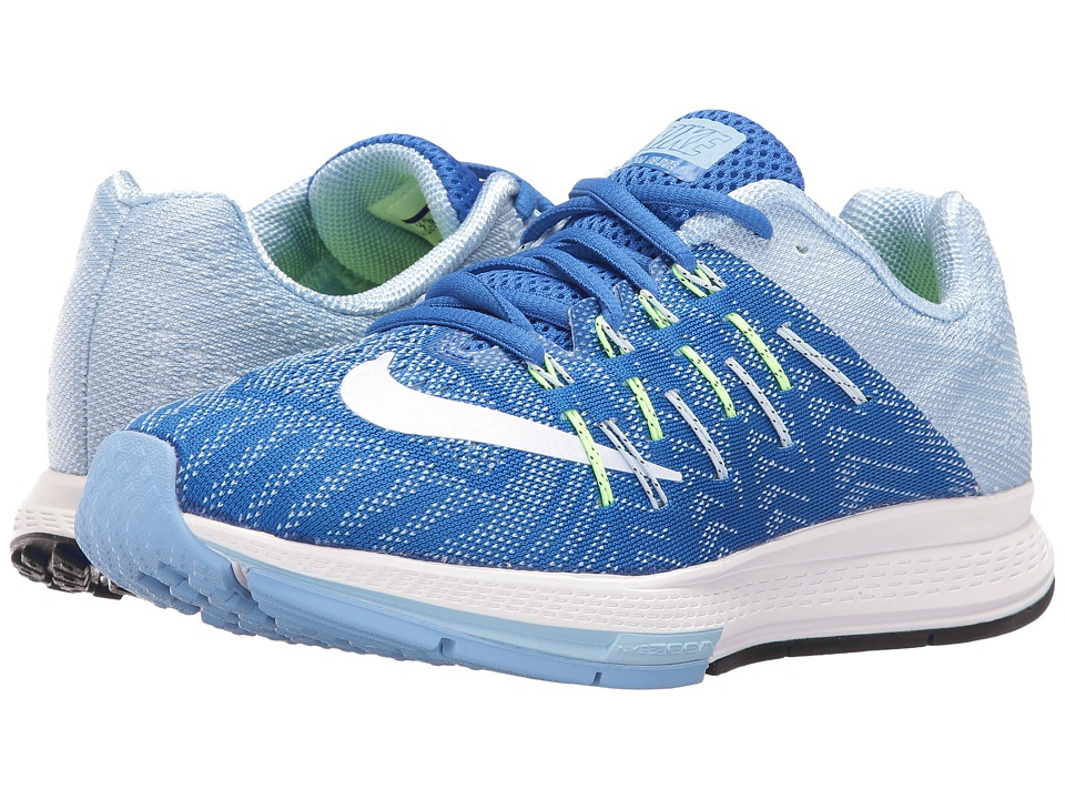 Nike Air Zoom Elite 8 (Hyper Cobalt/Bluecap/Blue Tint/White) Women