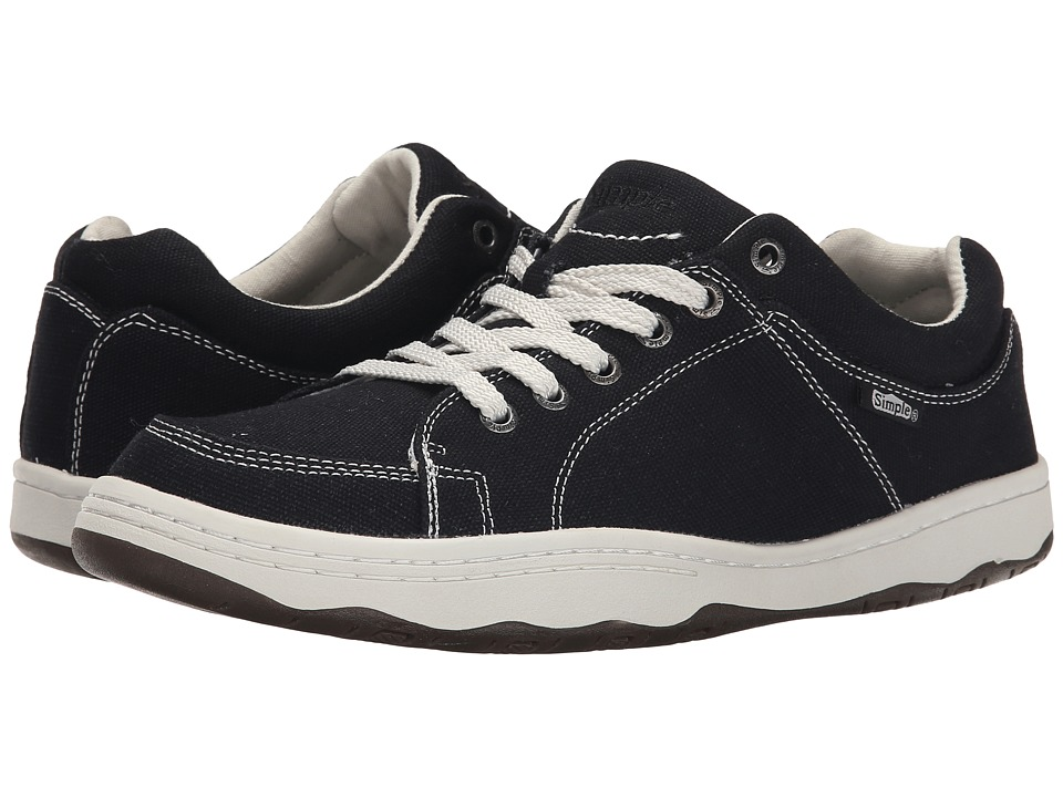 Discover the latest styles of men's canvas sneakers and shoes! Find your fit at Famous Footwear!