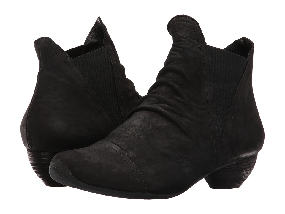 Think! - 87262 (Black) Women's Shoes