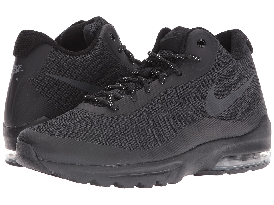 Nike - Air Max Invigor Mid (Black/Anthracite/Black) Men's Cross Training Shoes