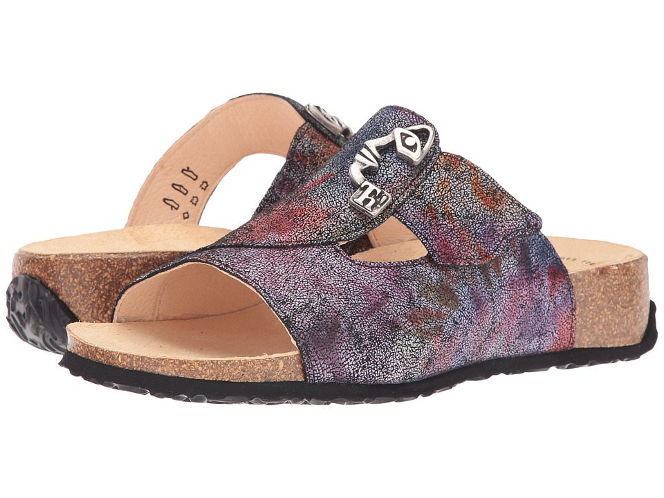 Think! - 87352 (Multicolour) Women's Shoes
