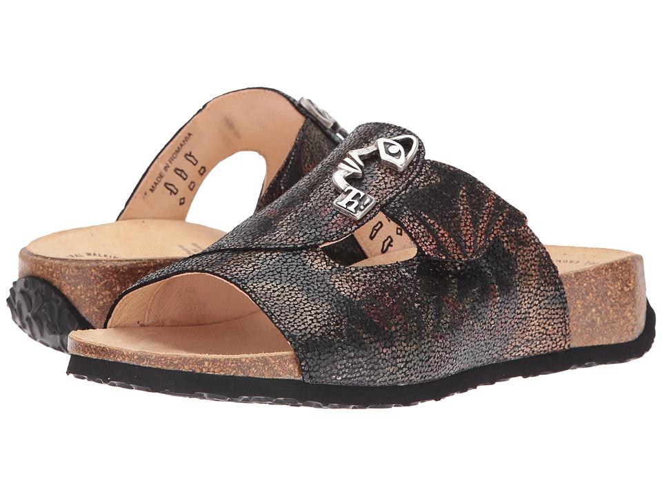 Think! - 87352 (Black/Kombi) Women's Shoes