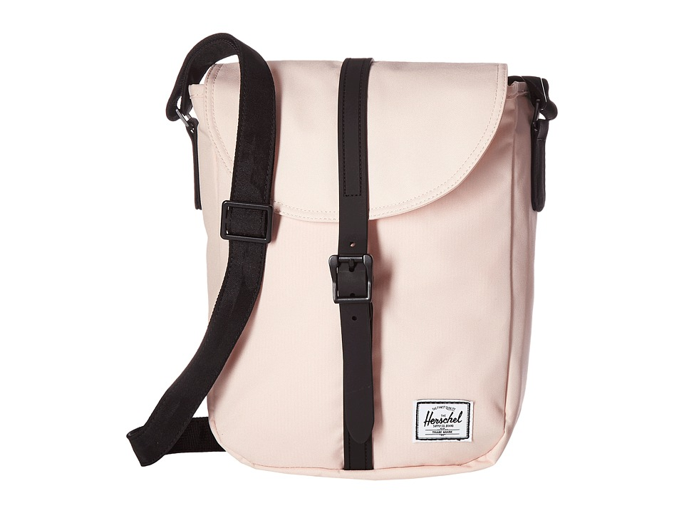 Herschel Supply Co. - Kingsgate (Cr me De Peche/Black Rubber) Backpack Bags