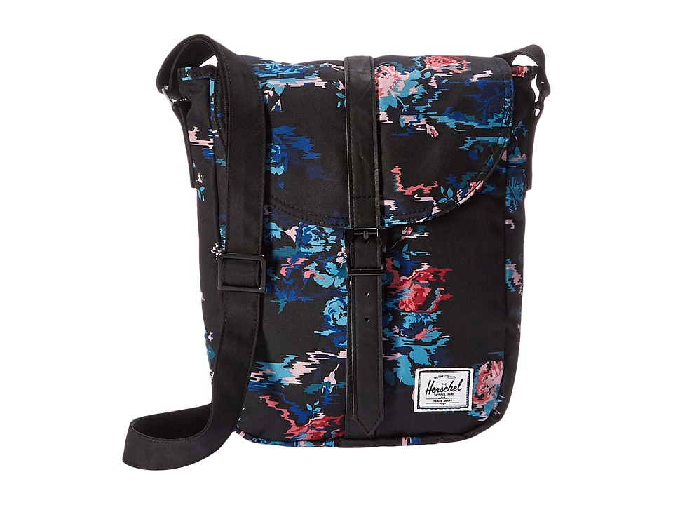Herschel Supply Co. - Kingsgate (Floral Blur) Backpack Bags