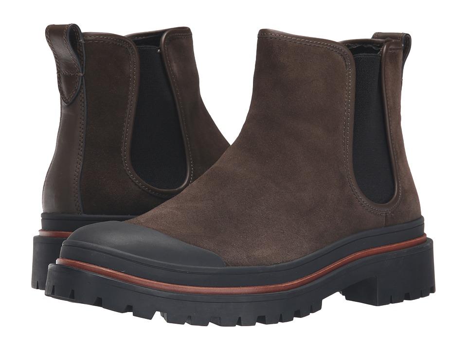 COACH - Cedar Chelsea (Combat Green) Men's Shoes