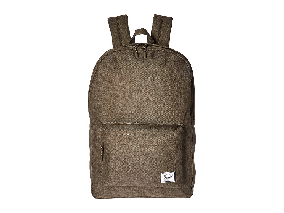 Herschel Supply Co. - Classic (Canteen Crosshatch) Backpack Bags