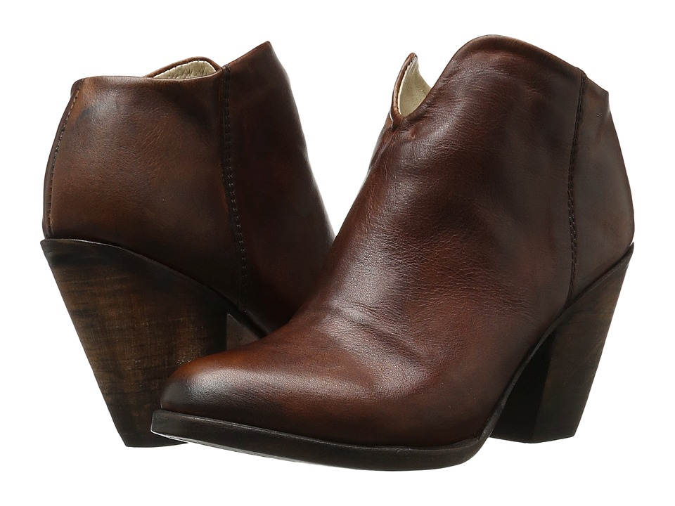 Freebird Detroit (Cognac) Women