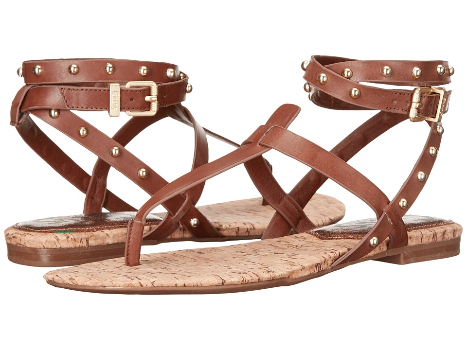 Circus by Sam Edelman - Gavin (Old Cocoa) Women's Sandals