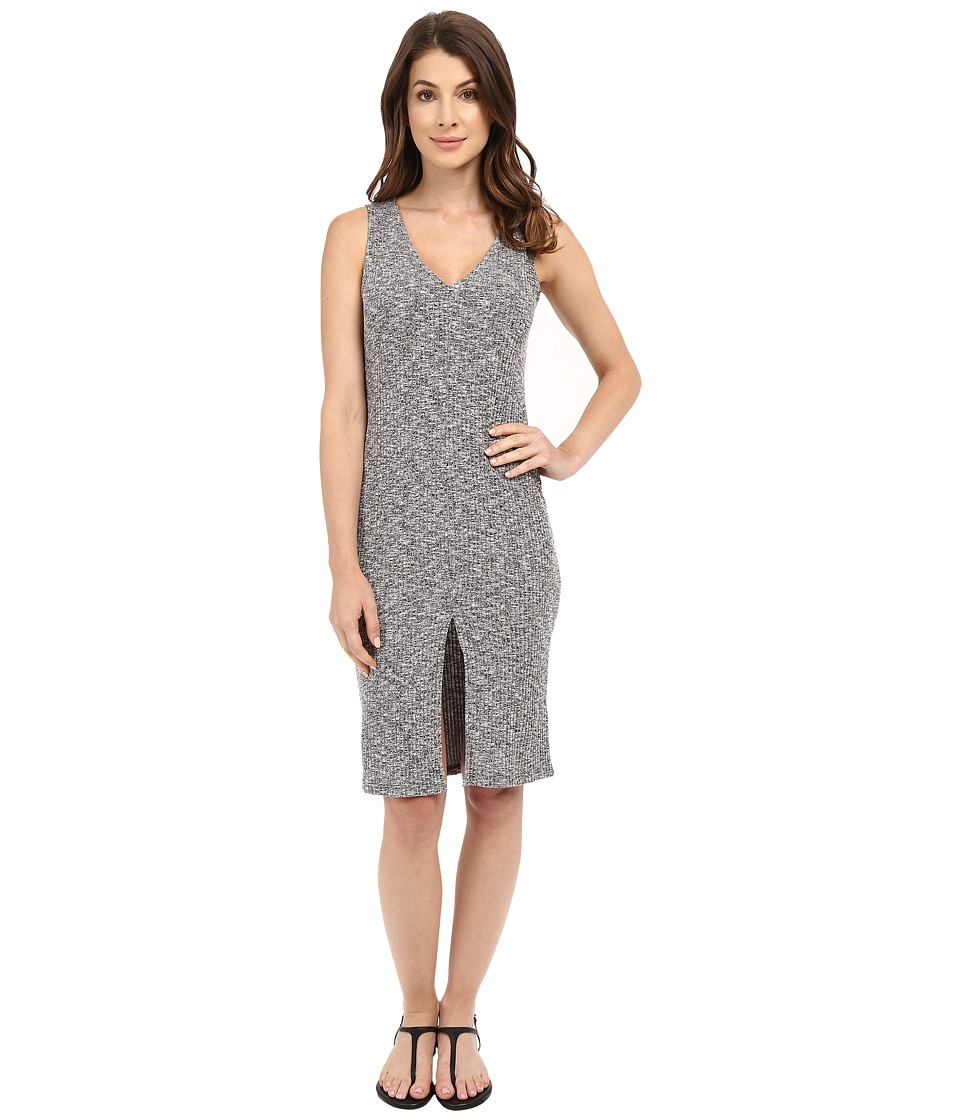 Culture Phit Abianne Tank Dress (Charcoal) Women
