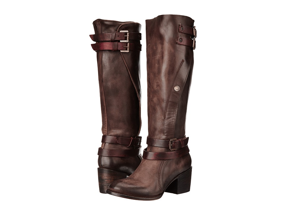 Freebird - Clive (Brown Multi) Women's Shoes