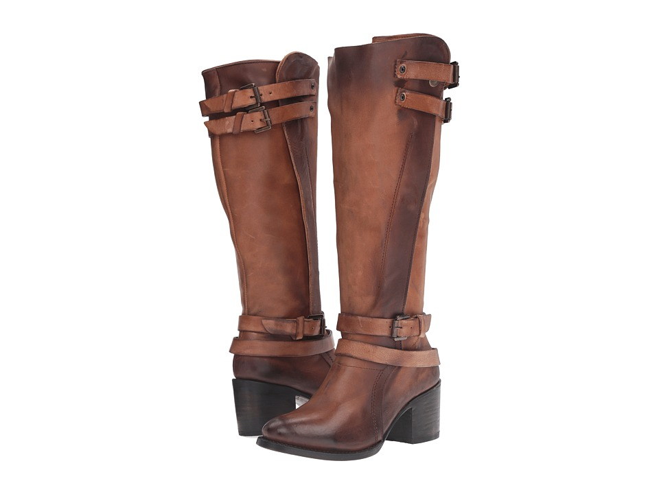 Freebird - Clive (Cognac) Women's Shoes