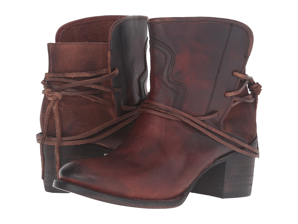 Freebird Casey (Cognac) Women