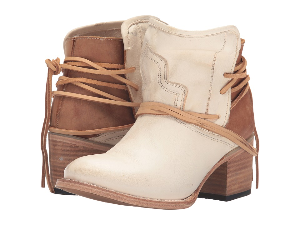 Freebird Casey (Beige Multi) Women