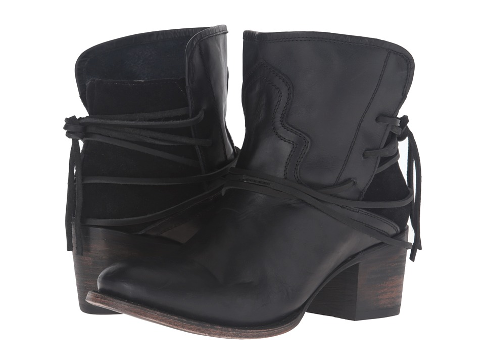 Freebird - Casey (Black) Women's Shoes