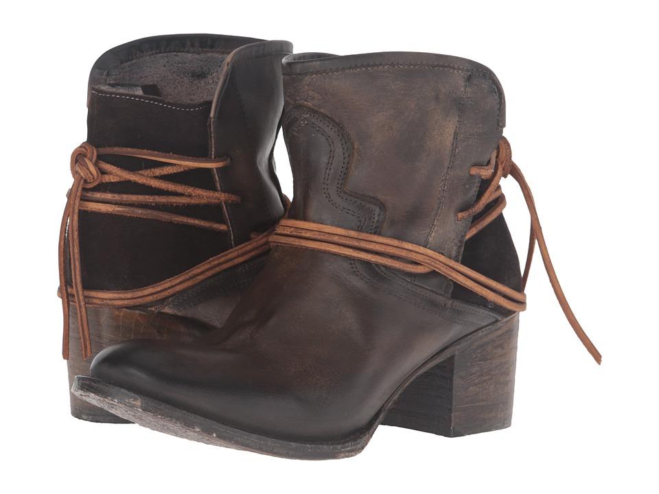 Freebird - Casey (Olive) Women's Shoes