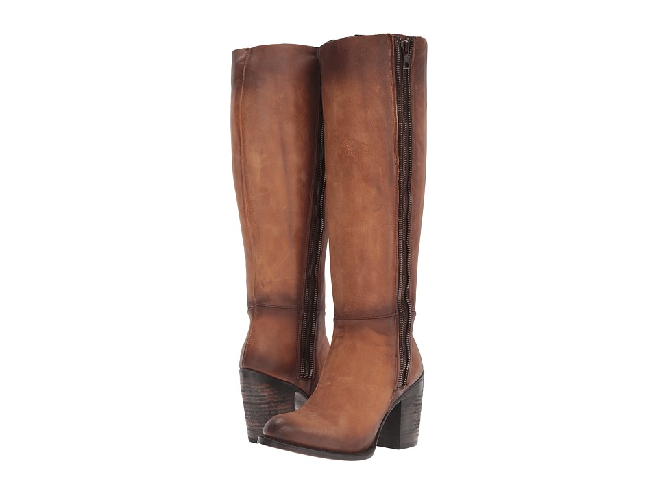 Freebird Beau (Cognac) Women