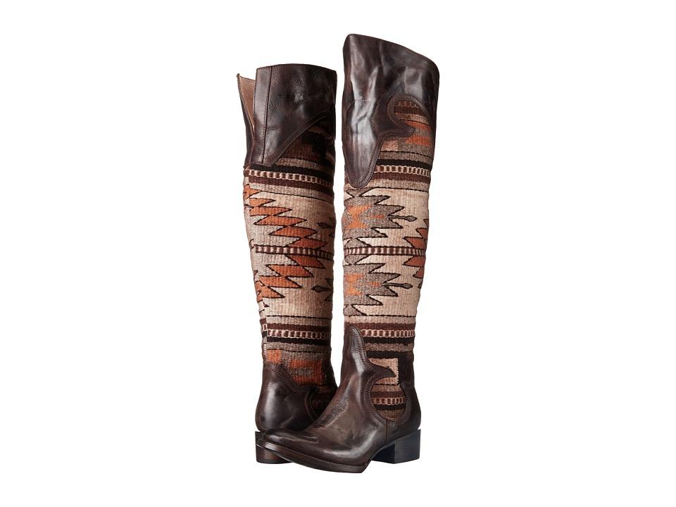 Freebird - Sun (Cognac) Women's Boots