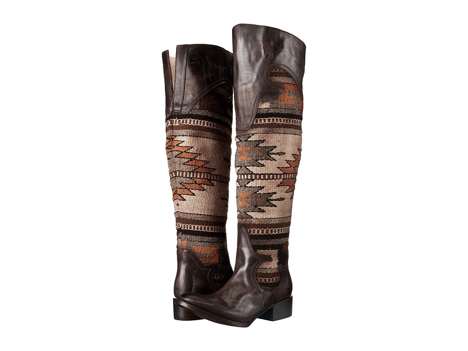 Freebird Sun (Brown) Women