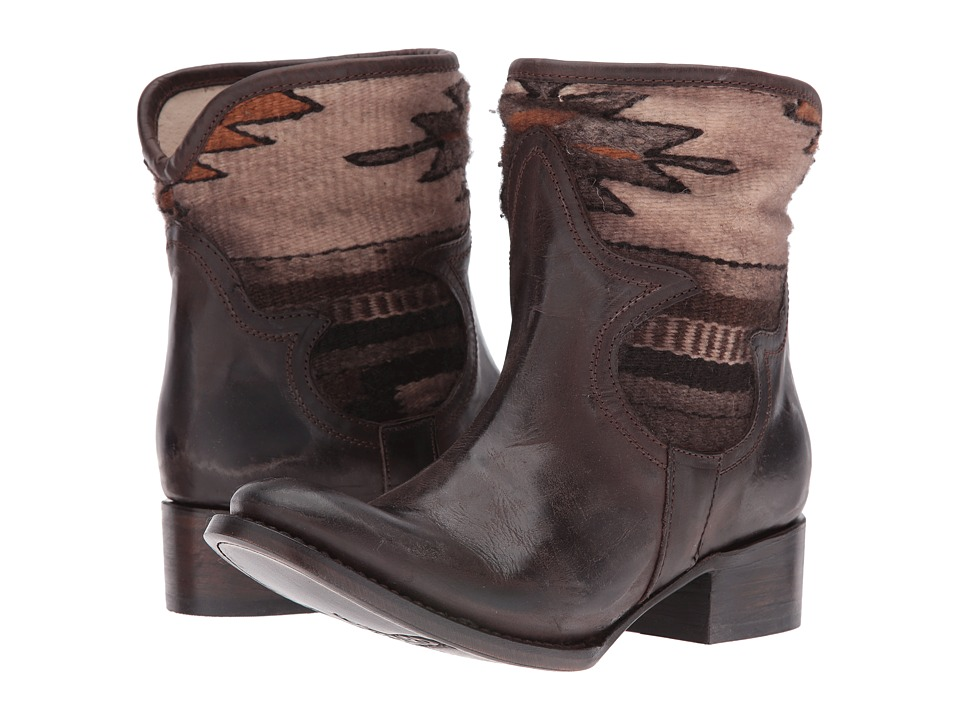 Freebird - Shine (Brown) Women's Shoes